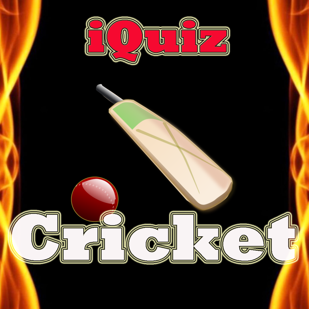 iQuiz for Cricket ( ICC World Cup Player Team and Basic Trivia )