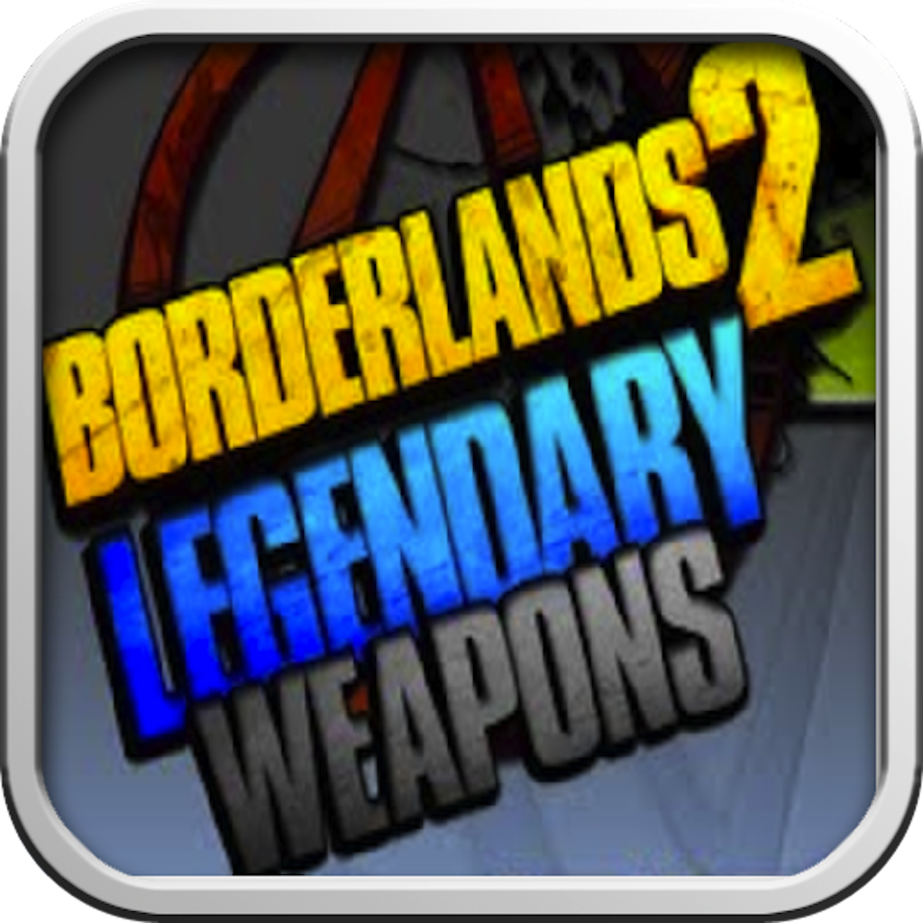 Rare Guide for Borderlands 2 Unofficial – Legendary Complete!